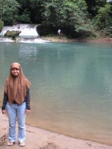 Danau Bantimuring