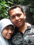 Bersama My Husband :-*