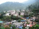 Desa Guci Di poto dari Puncak