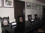 Ruang Rapat Perundingan Linggar Jati