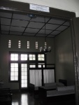 Kamar Tidur Delegasi Indonesia